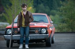 Horns Daniel Radcliffe photo 5 sur 36