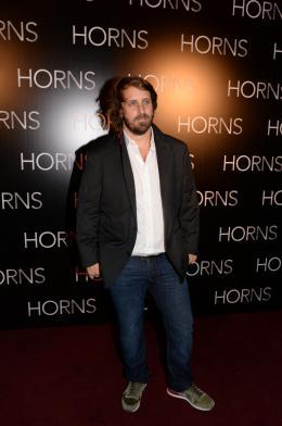 Alexandre Aja Horns - Avant-premi�re � Paris photo 4 sur 18