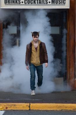 Horns Daniel Radcliffe photo 2 sur 36