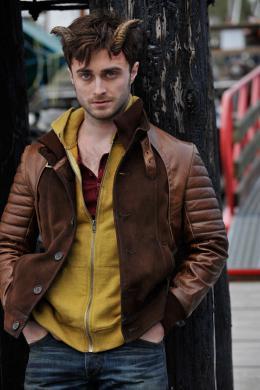 Horns Daniel Radcliffe photo 1 sur 36