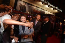 photo 24/36 - Daniel Radcliffe - Avant-premi�re � Paris - Horns - © Metropolitan FilmExport