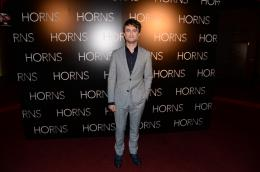 photo 28/36 - Daniel Radcliffe - Avant-premi�re � Paris - Horns - © Metropolitan FilmExport