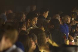 photo 11/20 - Nuit blanche - © BAC Films