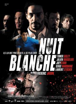 photo 20/20 - Nuit blanche - © BAC Films