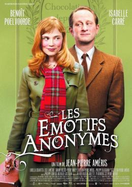 photo 18/18 - Les Émotifs anonymes - © Studio Canal