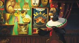 Madagascar 3 : Bons baisers d'Europe photo 8 sur 83