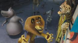 Madagascar 3 : Bons baisers d'Europe photo 1 sur 83