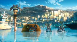 Madagascar 3 : Bons baisers d'Europe photo 3 sur 83