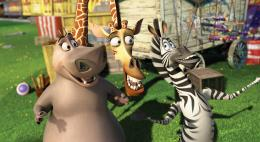 Madagascar 3 : Bons baisers d'Europe photo 6 sur 83