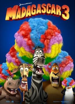 photo 52/83 - Madagascar 3 : Bons baisers d'Europe - © Paramount