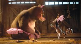 Madagascar 3 : Bons baisers d'Europe photo 10 sur 83