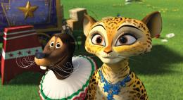 Madagascar 3 : Bons baisers d'Europe photo 2 sur 83