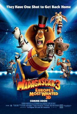 photo 53/83 - Madagascar 3 : Bons baisers d'Europe - © Paramount
