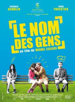 photo 14/19 - Le Nom des gens - © UGC