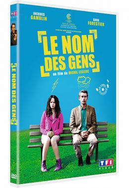 photo 15/19 - Le DVD - Le Nom des gens - © TF1 Vidéo