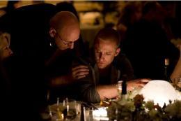 photo 12/13 - Ben Foster et Oren Moverman - The Messenger