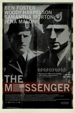 photo 13/13 - Affiche originale - The Messenger