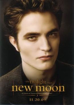 photo 92/106 - Affiche teaser - Twilight - Chapitre 2 : Tentation - © SND