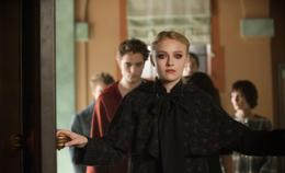 photo 78/106 - Robert Pattinson, Dakota Fanning - Twilight - Chapitre 2 : Tentation - © SND