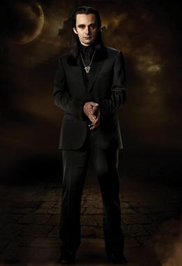 photo 26/106 - Michael Sheen - Twilight - Chapitre 2 : Tentation - © SND