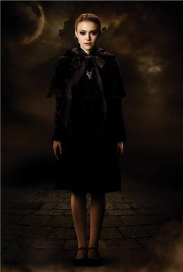 photo 25/106 - Dakota Fanning - Twilight - Chapitre 2 : Tentation - © SND