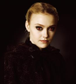 photo 16/106 - Dakota Fanning - Twilight - Chapitre 2 : Tentation - © SND