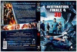 photo 21/21 - Jaquette DVD édition collector - Destination Finale 4 - © Métropolitan Film