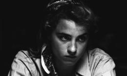 photo 1/3 - Ad�le Haenel - Les Enfants de la nuit - © Ad Vitam