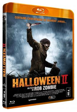photo 25/29 - Blu-ray - Halloween 2 - © Wild Side Video
