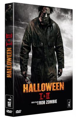 photo 24/29 - DVD des films 1 et 2 - Halloween 2 - © Wild Side Video