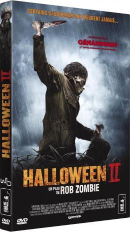 photo 26/29 - DVD - Halloween 2 - © Wild Side Video