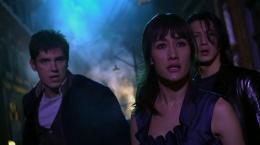 photo 13/17 - Sean Faris, Maggie Q, Will Yun Lee - The King Of Fighters - © Condor Entertainement