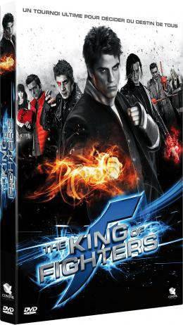 photo 17/17 - The King Of Fighters - © Condor Entertainement