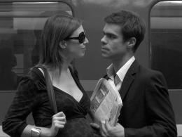 Un Autre homme Robin Harsch et Natacha Koutchoumov photo 10 sur 29