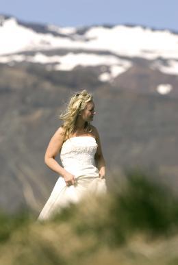 Nanna Krist�n Magn�sd�ttir Mariage � l'islandaise photo 1 sur 4