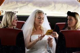 Nanna Kristín Magnúsdóttir Mariage à l'islandaise photo 2 sur 4