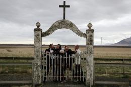 Björn Hlynur Haraldsson Mariage à l'islandaise photo 4 sur 8
