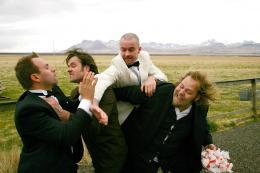 Björn Hlynur Haraldsson Mariage à l'islandaise photo 3 sur 8