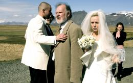 Björn Hlynur Haraldsson Mariage à l'islandaise photo 6 sur 8