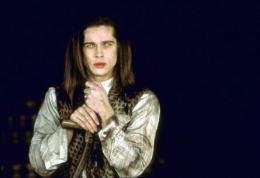 Entretien avec un Vampire Brad Pitt photo 3 sur 5