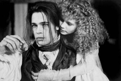 Entretien avec un Vampire Brad Pitt photo 1 sur 5
