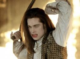 Entretien avec un Vampire Brad Pitt photo 2 sur 5