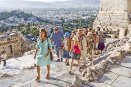 Nia Vardalos Vacances à la grecque photo 8 sur 12