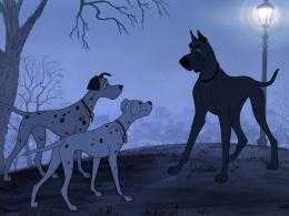 photo 39/42 - Les 101 Dalmatiens - © Disney