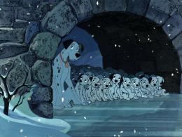 photo 31/42 - Les 101 Dalmatiens - © Disney