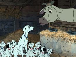 photo 20/42 - Les 101 Dalmatiens - © Disney