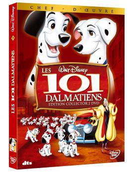 photo 42/42 - Les 101 Dalmatiens - © Disney