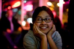 Charlyne Yi Paper Heart photo 5 sur 25