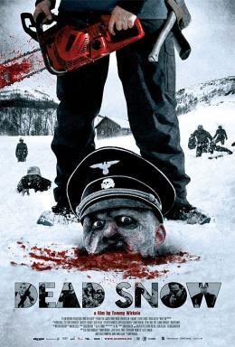 Dead Snow Affiche originale photo 1 sur 25