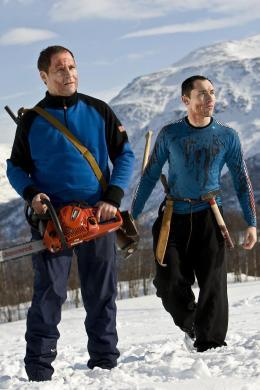 Dead Snow Vegar Hoel, Stig Frode Henriksen photo 9 sur 25